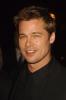 Coiffure de Brad Pitt
